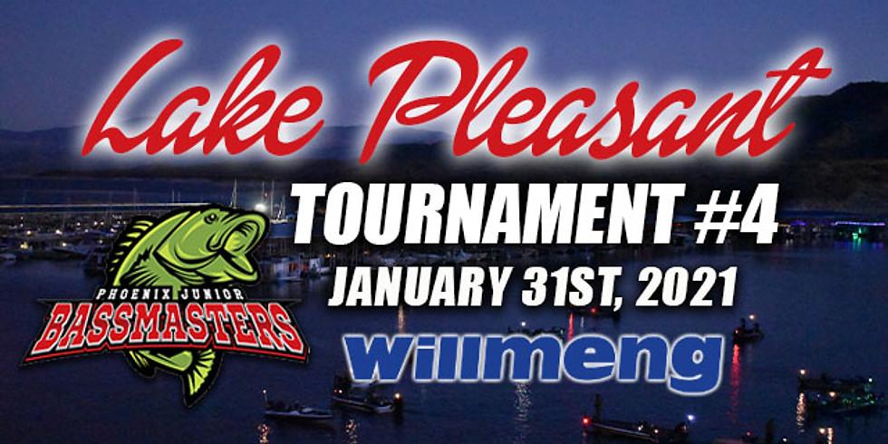 Lake Pleasant Tournament #4