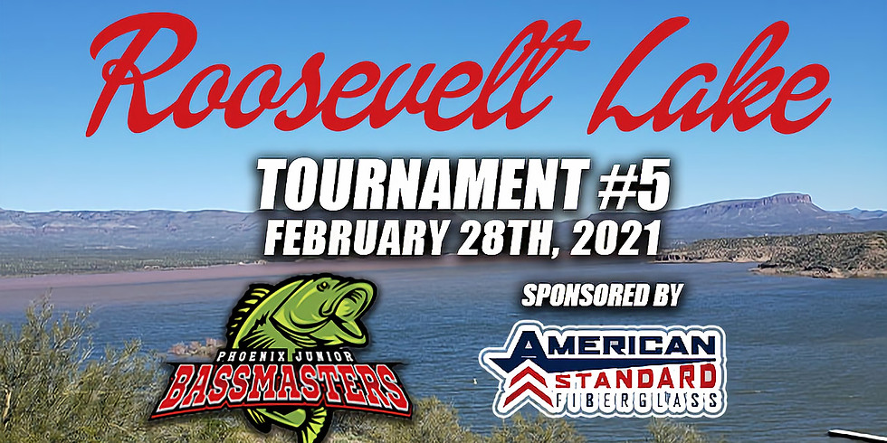 Roosevelt Tournament #5