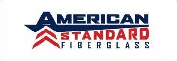 American Standard Fiberglass