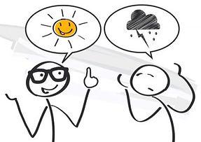 stress_idées_noires_pessimisme_mariegautierthérapeute_optimisme_partage_confiance