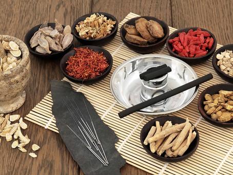 Você conhece a Medicina Tradicional Chinesa?