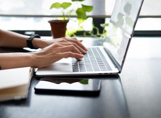 6 importantes princípios para transição da aprendizagem on-line