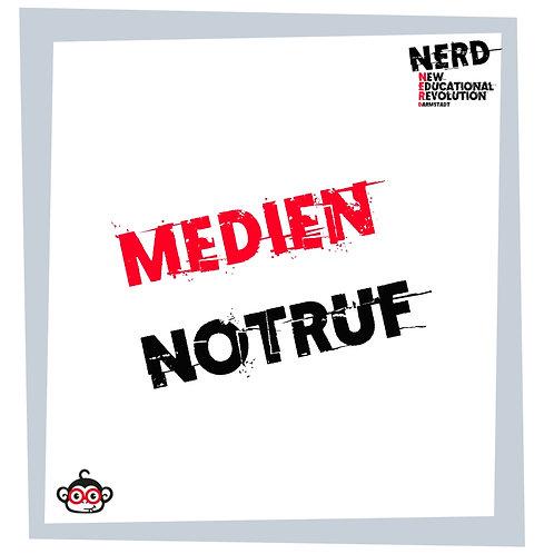 Medien Notruf