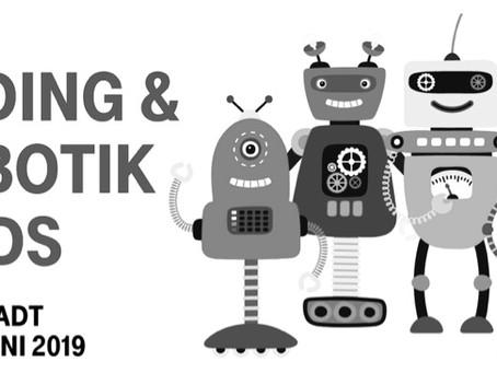 Event am 14. und 15.6.2019