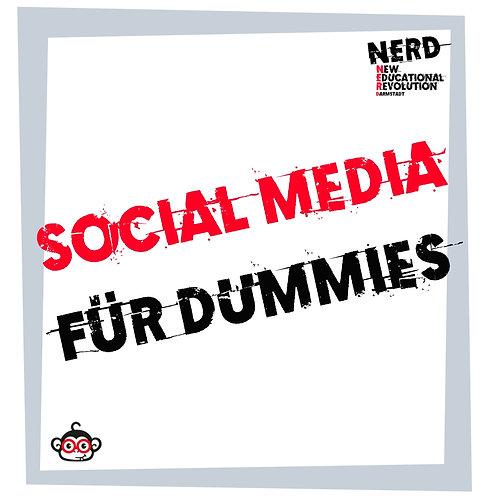 Social Media für Dummies