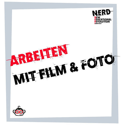 Arbeiten mit Film und Foto