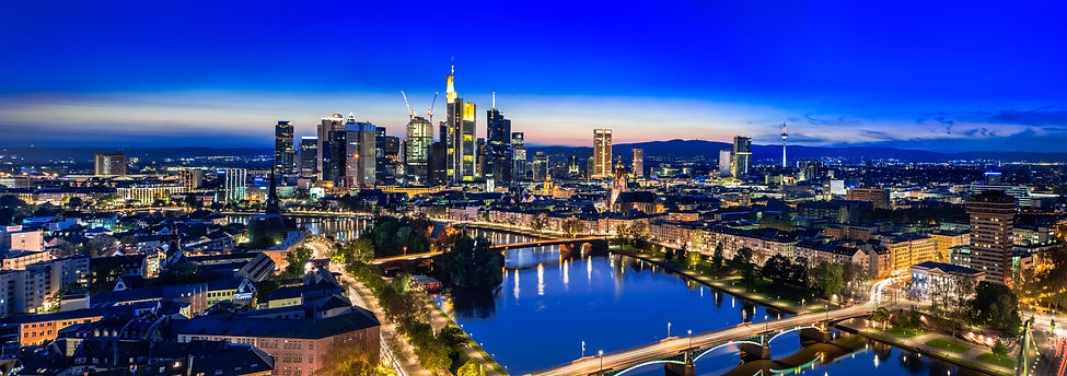 RELOCAT.EU - Destination Frankfurt -  Relocation Service for internetional companies , company incorporation and registration in Darmstadt