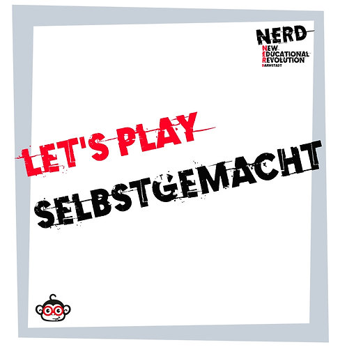 Lets Play - Selbstgemacht