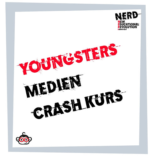 Youngsters Medien Crashkurs