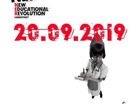 20.09.2019 - die Revolution beginnt ...