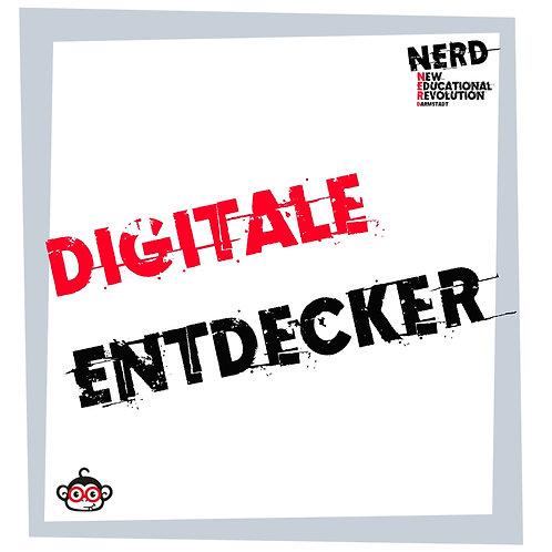 Digitale Entdecker
