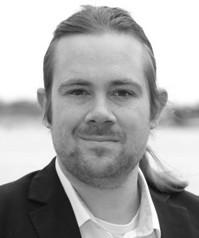 Dominik - unser Medienprofi und Referent