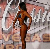 Julia Bodybuilding