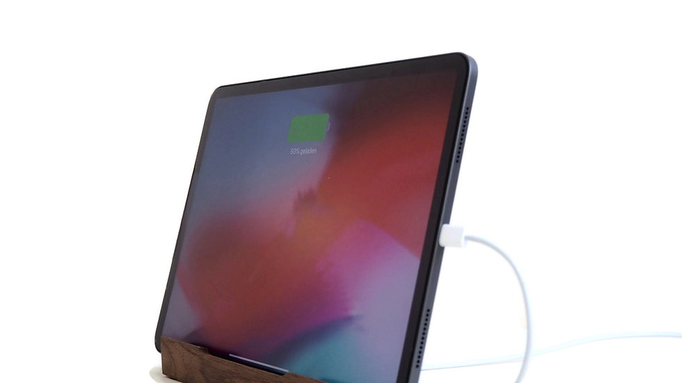 Tabtop Stand