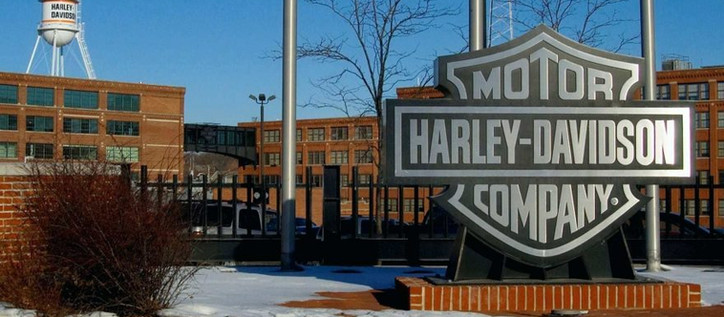 A Harley-Davidson quer se modernizar, mas ainda precisa se provar para as novas gerações de clientes