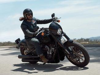Linha 2020 da Harley-Davidson mistura estilo, desempenho e segurança.