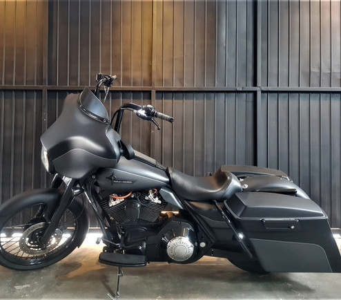 Harley-Davidson-Touring-Electra-glide-km-117000-cod-m1f99