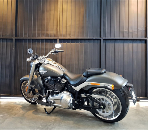 Harley-Davidson-Softail-Fatboy-km-10744-cod-b8g08