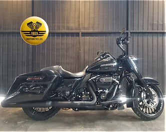 Harley-Davidson-Touring-Road-King-Special