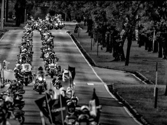 Passeata de Harley-Davidsons e shows na Pedreira agitam Curitiba neste sábado!