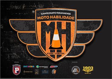 Campeonato Paranaense de Moto Habilidade - Etapa Curitiba