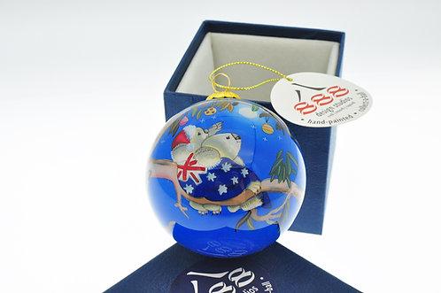 Koala Decoration, Koala Aussie Flag