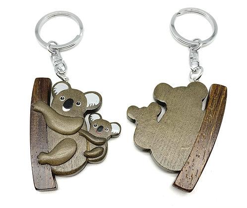 Koala & Joey (Eco-friendly), koala gifts, baby koala, koala baby, koala bear