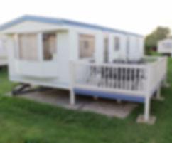 Caravan Holiday, Rye Sussex