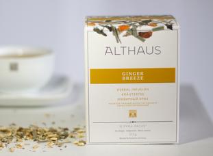 Althaus Tea