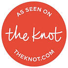 the knot Vendor Badge - As Seen On Web.p