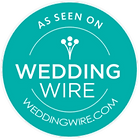 wedding wire vendor badge - as seen on-0