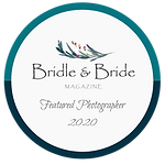 Published in Bridle & Bride Magazine