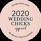 Wedding photographer on wedding chicks-badge.png