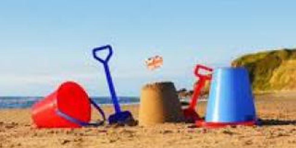 Summer Holidays begin