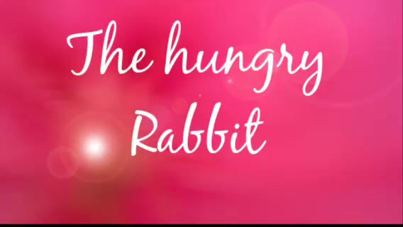 Famous director Charlie's debut movie is finally released! The Hungry Rabbit. Screenplay by Dishika.