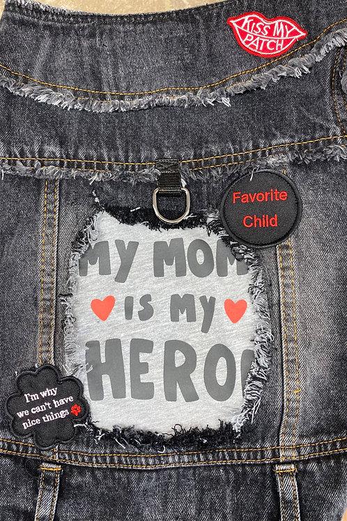 Mommas Girl