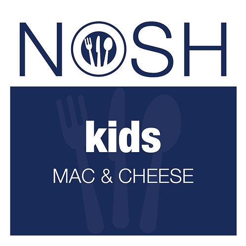 Kids Mac and Cheese