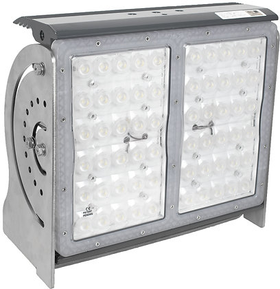 280-Watt High Volt LED Gantry Crane Fixture