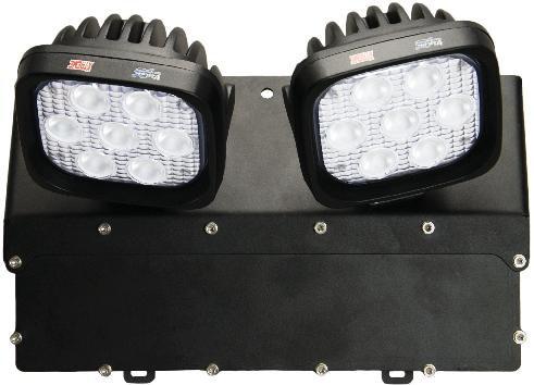 Utility Market 7 LED Wall Mount Adaptor
