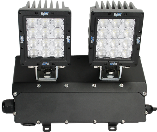 Ripper 12 LED Wall Mount Adaptor