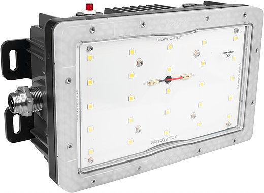 50-Watt JBox with Philips Bodine Backup Battery