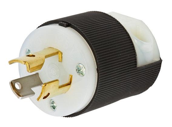 277vAC L06-30 Twist Lock Plug