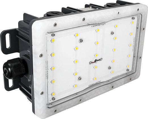 50-Watt High Voltage Junction Box Light