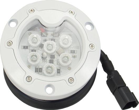 4″ Subaqua 6 LED