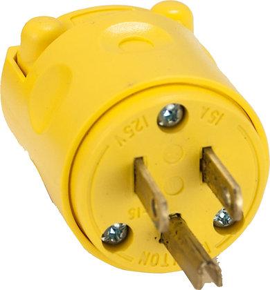 120vAC Plug