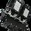 Thumbnail: Ripper 12 LED Wall Mount Adaptor