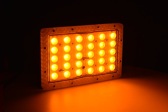 Amber 50-Watt Junction Box LSG0330xxA