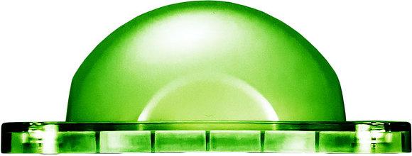 Colored 10-watt J-Box Lens Cover