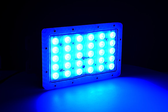 Blue 50-Watt Junction Box LSG0330xxB