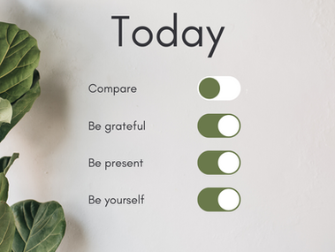A Simple Reminder for Every.Single.Day.
